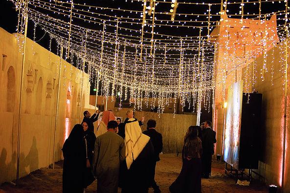 «رأس الخيمة للفنون البصرية» يطلق دورته الثامنة 31 يناير