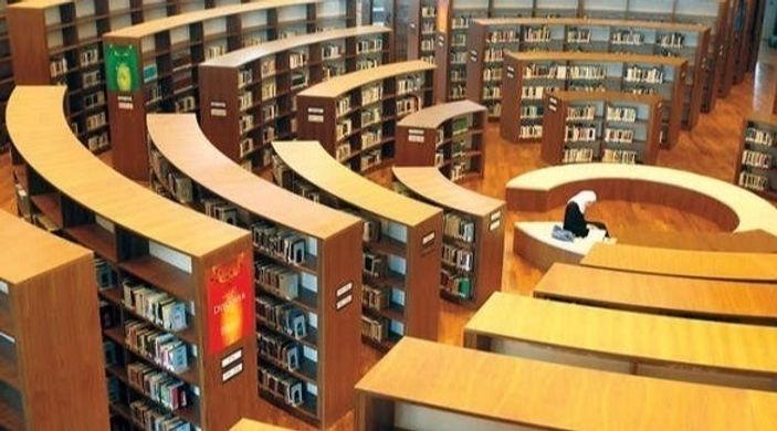 """دائرة الثقافة والسياحة أبوظبي تطلق برنامج """"حديث المكتبة"""""""