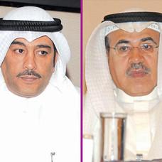 خالد رمضان أميناً عاماً لرابطة الأدباء الكويتيين