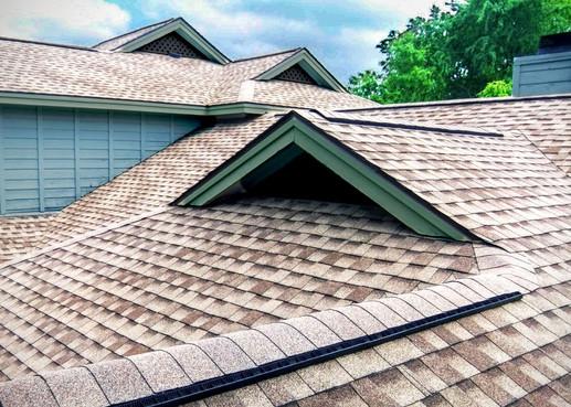 Roof Cap