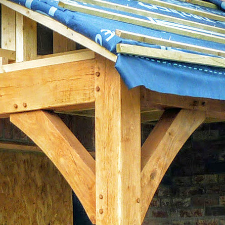 Trusses Beams and Posts