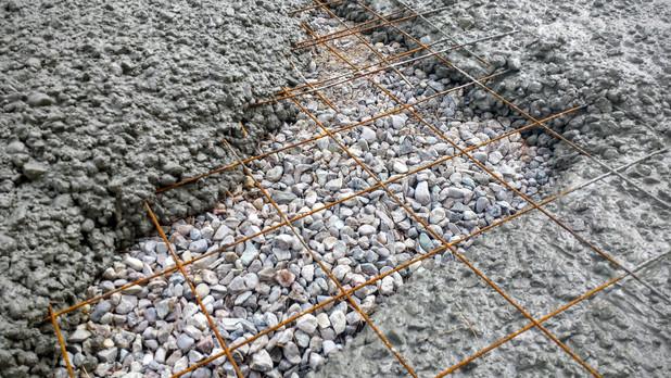 Concrete Pad Foundations