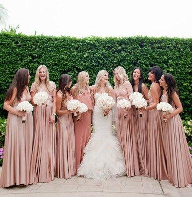 Bridesmaid Department
