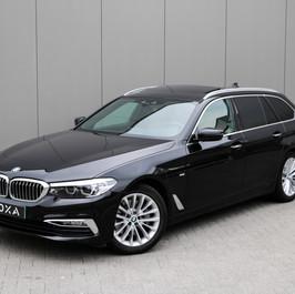 BMW530iTouring