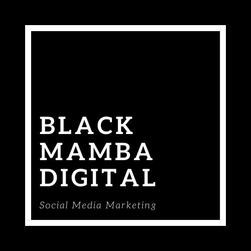 BLACK MAMBA DIGITAL