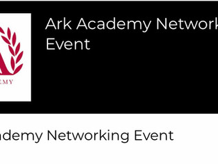 Ark Academy Networking Event