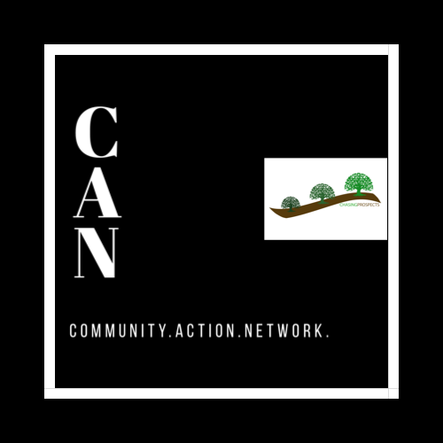 Community. Action. Network
