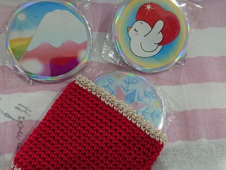 可愛いすぎるキャラクターグッズを東京ふれあい手作りマーケットで販売します!