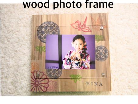 Jujuの木材インテリア