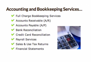 Bookkeeping Services for Doctors, Dentists, Physiotherapists & all types of Medical Services