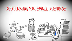 Do I Need a Bookkeeper for my Small Business? Yes you do.