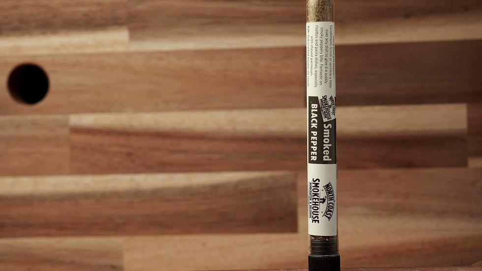 Smoked Black Pepper 7.5g (tube)