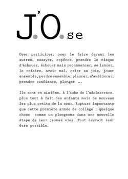 Affiche 16-22 60x808