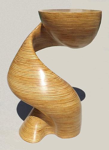Swirl 24 Table