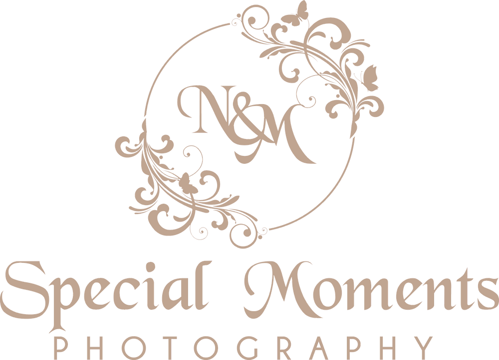 Logo Special Moments Photography