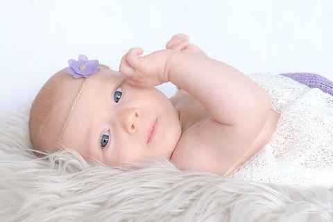 Babys erstes Jahr - Fotografie