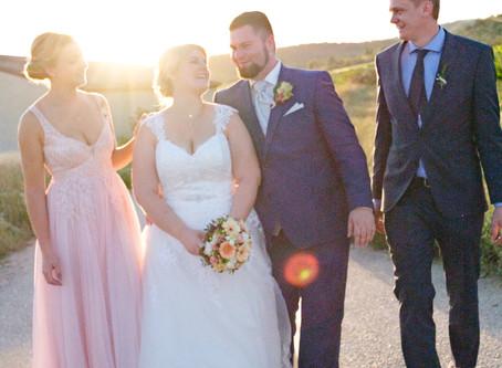 Corona und Hochzeit - Tipps und Möglichkeiten für Brautpaare