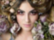 Porträt Dornröschen - Blüten mit Tüll-7.