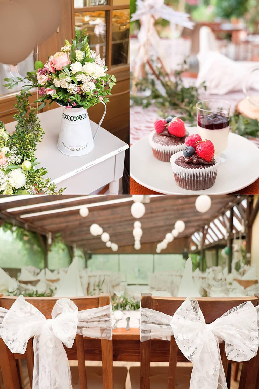 Hochzeitsdschungel