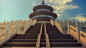 Restricciones de producción y embarques en China