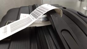 Resolución IATA para control de equipaje con RFID