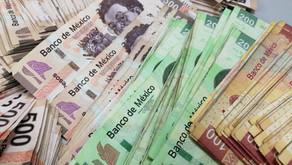 México: en la lista negra de los bancos chinos