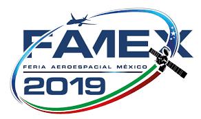 Logo FAMEX 2019