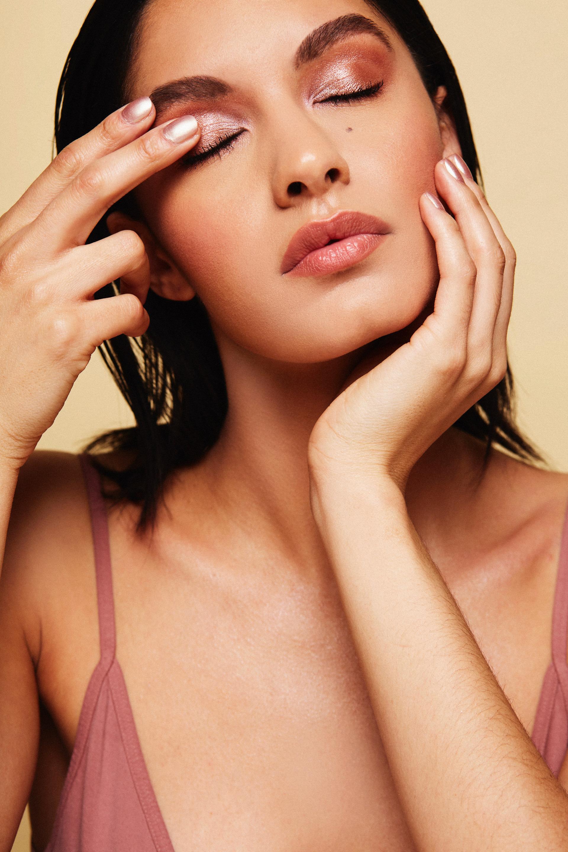 Glam + Grace Cosmetics Campaign