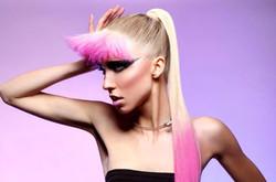 Makeup for Model