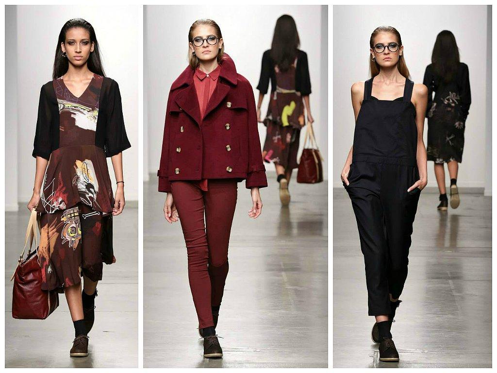 Fashion Palette, NYFW SS 2015