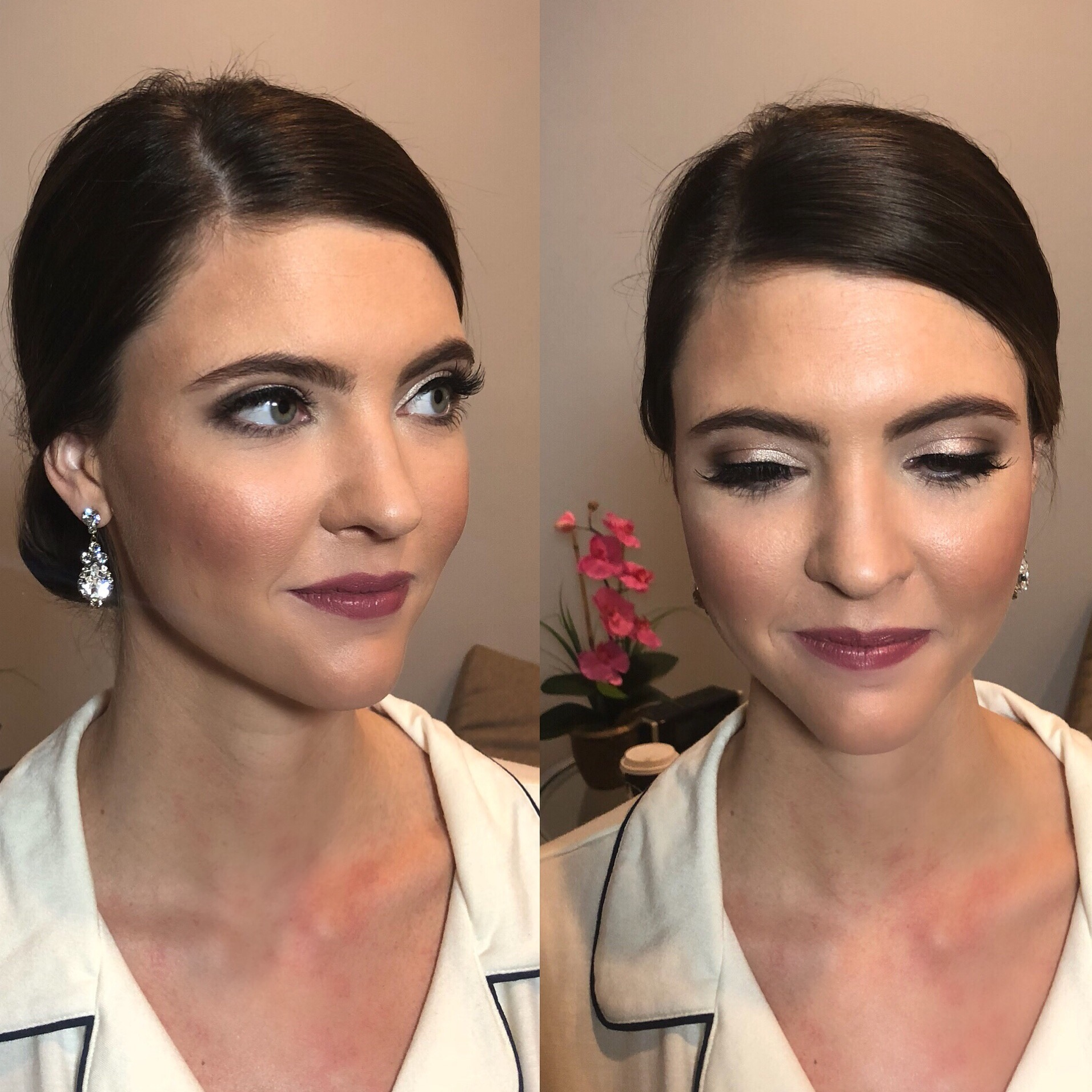 Makeup for Bride