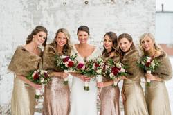 Makeup for Bride/ Select Maids