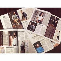 Cleveland Magazine Feb/2015