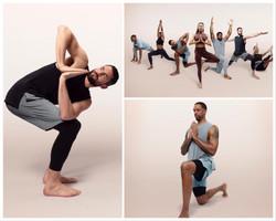 Nike Yoga Launch January 2019