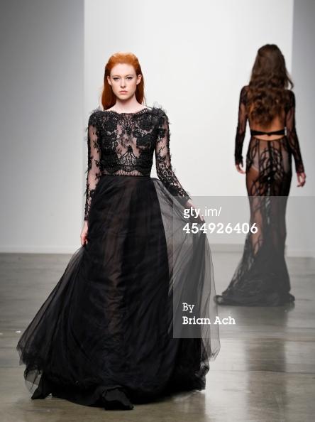 Fashion Palette, NYFW SS 2014