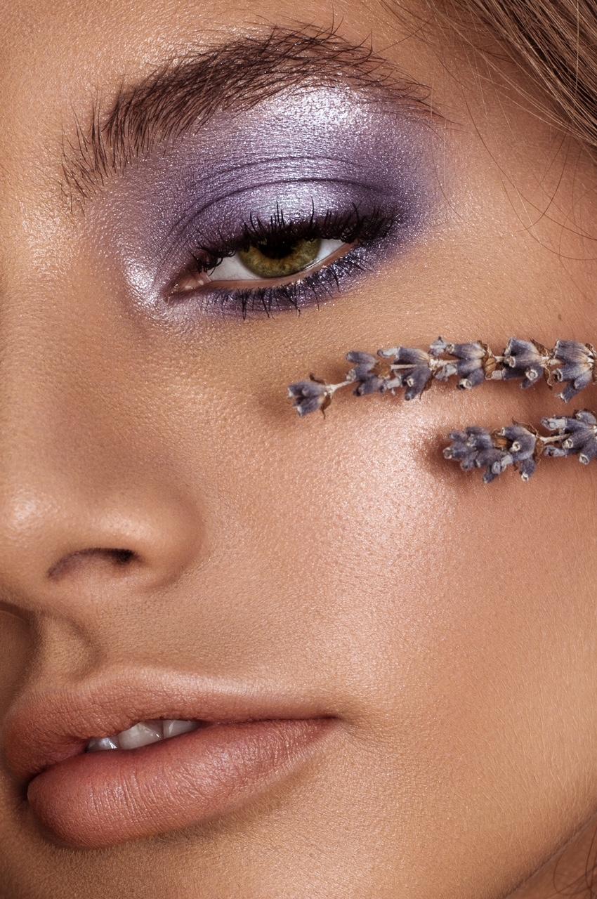 Makeup for Mika