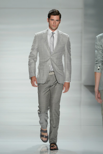 Grooming for VLOV NYFW 2012