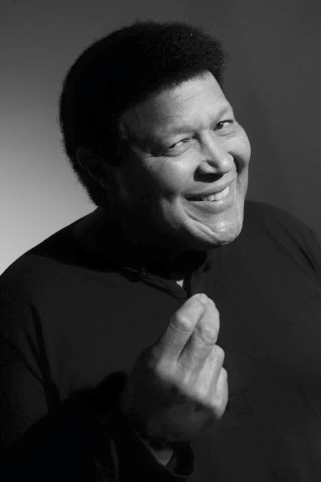 Grooming for Chubby Checker
