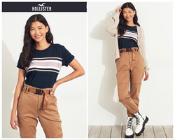Makeup/Hair for Hollister & Co