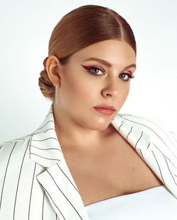 Makeup for Kara