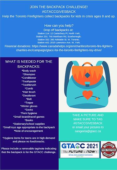 Toronto Backpack Challenge.PNG