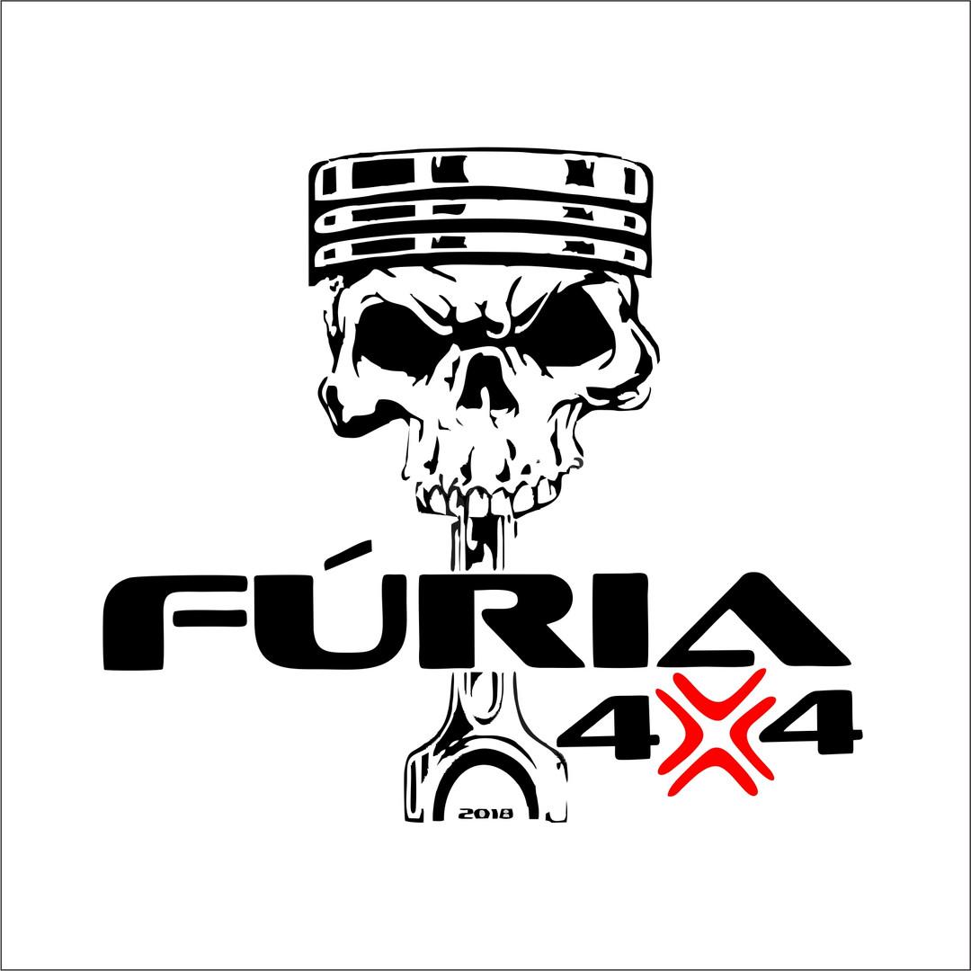 FÚRIA 4X4