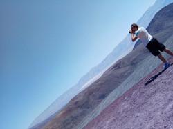 Nevada's deserts