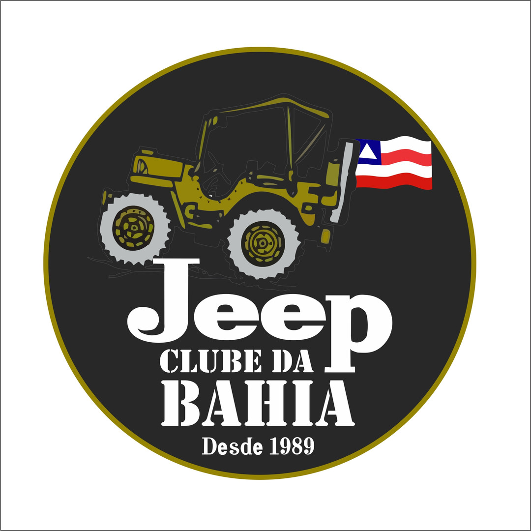 JEEP CLUBE DA BAHIA