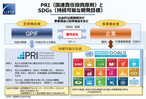GPIF SDGs