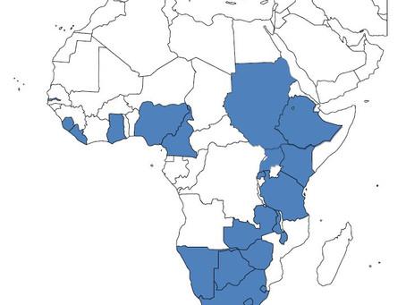 【番外編】英語が通じるアフリカの国とは