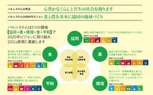 パルシステム SDGs
