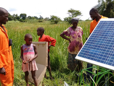 発展途上国の電力アクセス拡大に挑む社会的企業