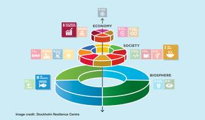 水産業 SDGs