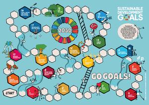 国連SDGsゲーム